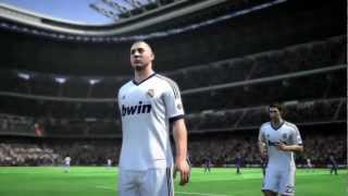 Fifa 13 offizieller Gamescom 2012 Gameplay Trailer | Deutsch | TheVoessel