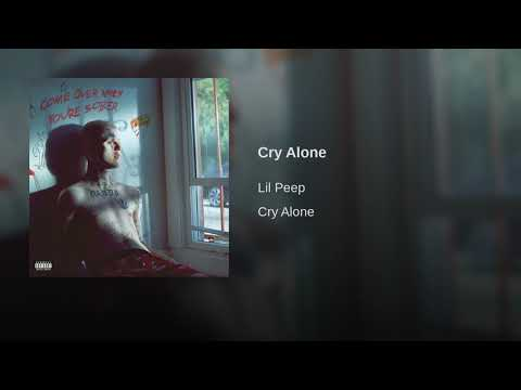 Cry Alone
