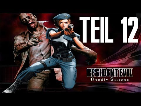 Resident Evil: Deadly Silence Walkthrough (feat. Shepherd) Teil 12 mit Kommentar