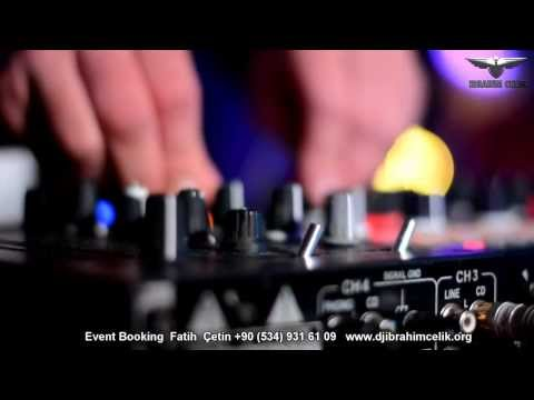 Dj İbrahim Çelik - Tonight (Original mix )