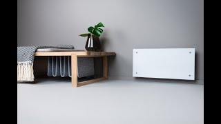 5 Best Electric Panel Heaters 2018 | Best Electric Panel Heaters Reviews | Top 5 Electric Panel