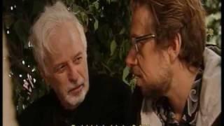 Into the night: Alejandro Jodorowsky and Daniel Pinchbeck 2/6
