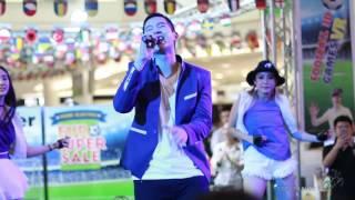 [Live Show] คุณและคุณเท่านั้น - ไอซ์ ศรัณยู ICE Sarunyu @ Fashion Island