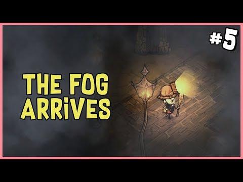🐷 The Fog Rolls In  Dont Starve Hamlet Beta Gameplay  Part 5