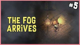 🐷 The Fog Rolls In | Don't Starve Hamlet Beta Gameplay | Part 5