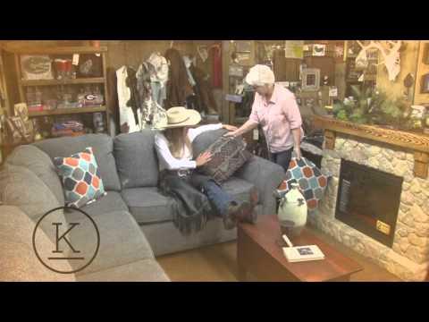 Circle K Furniture - Rustic Furniture - Jacksonville, FL