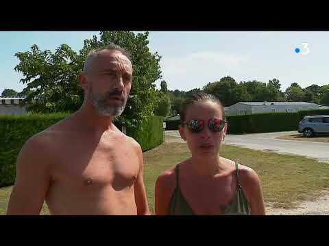 Le Plus Grand Camping De Charente Maritime