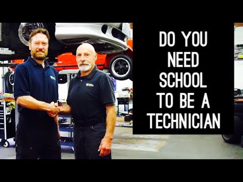 how-to-become-a-mechanic-without-school?