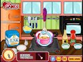 Cooking Games: Baked Mac and Cheese -Cartoon for children -Best Baby Games -Best Video Kids