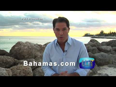Travel TV News reports from Grand Bahama