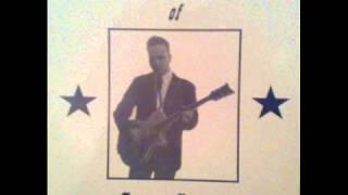 Gene Crazed- rockabilly spooky