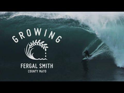 Fergal Smith - Growing - County Mayo | Ep1