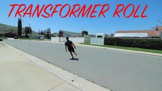 QUICK TRICK / TRANSFORMER ROLL / PASHATHEBOSS