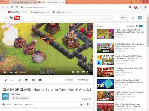 How To Download Any YouTube Videos Without Installing Any Software ClipConverter 