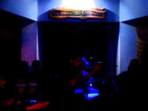Se VieNe La MaRoMa - PachangaMama (Acustico) ((En La Casa de La Trova)) --- Toti Rock