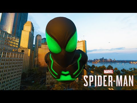 Marvel's Spider Man Stealth