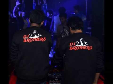 DJ WALE BABU HIPHOP MIX  DJ TWO BROTHERS