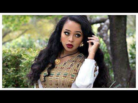 ETHIOPIAN DANCE/እስክስታ thumbnail