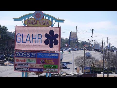 Buford Highway - Atlanta's corridor of international culture