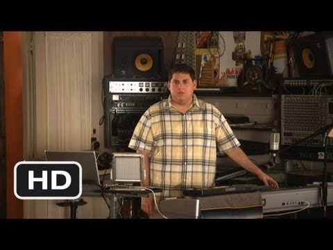 Cyrus #2 Movie CLIP - Sounds Like Steve Miller (2010) HD