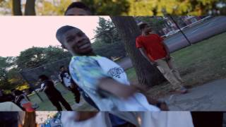 "LIL MARC ""HANG WIT ME REMIX"" (EDIT & SHOT BY CMD/CanonBoiz)"