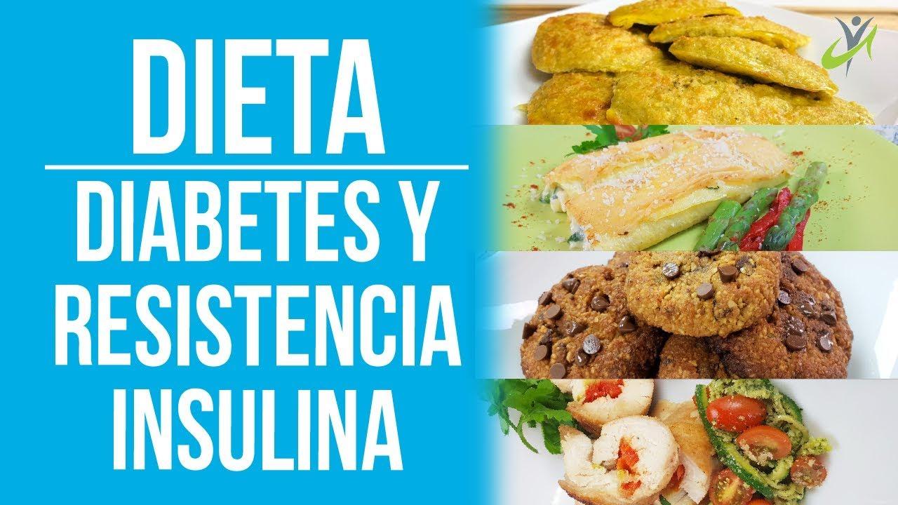 Dieta para bajar de peso soy diabetes