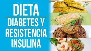almuerzo para diabetes gestacional youtube