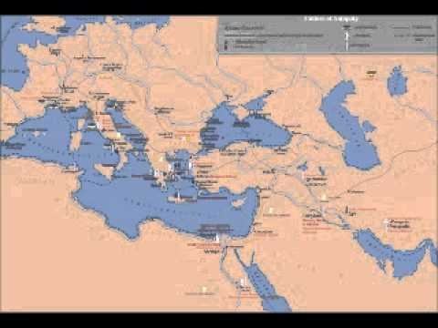 A Closer Look to The Ancient Greco-Roman world
