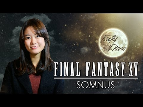 Final Fantasy XV - Somnus (Title Music)