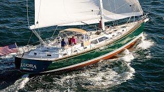 Самые Новые и Дорогие Яхты Мира на Boat Show в США.