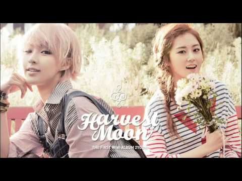 [HD/3D/MV] 2YOON - NIGHTMARE [AUDIO]
