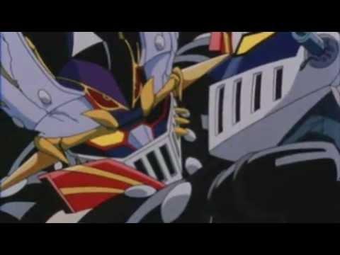 SUPREME MECHA]: [ Review ] - Super Robot Chogokin - Mazinkaiser ...