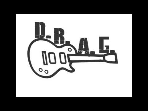 D.R.A.G. - Wake Up, Fall Down, Get Up