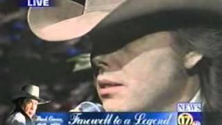 Bucks Funeral