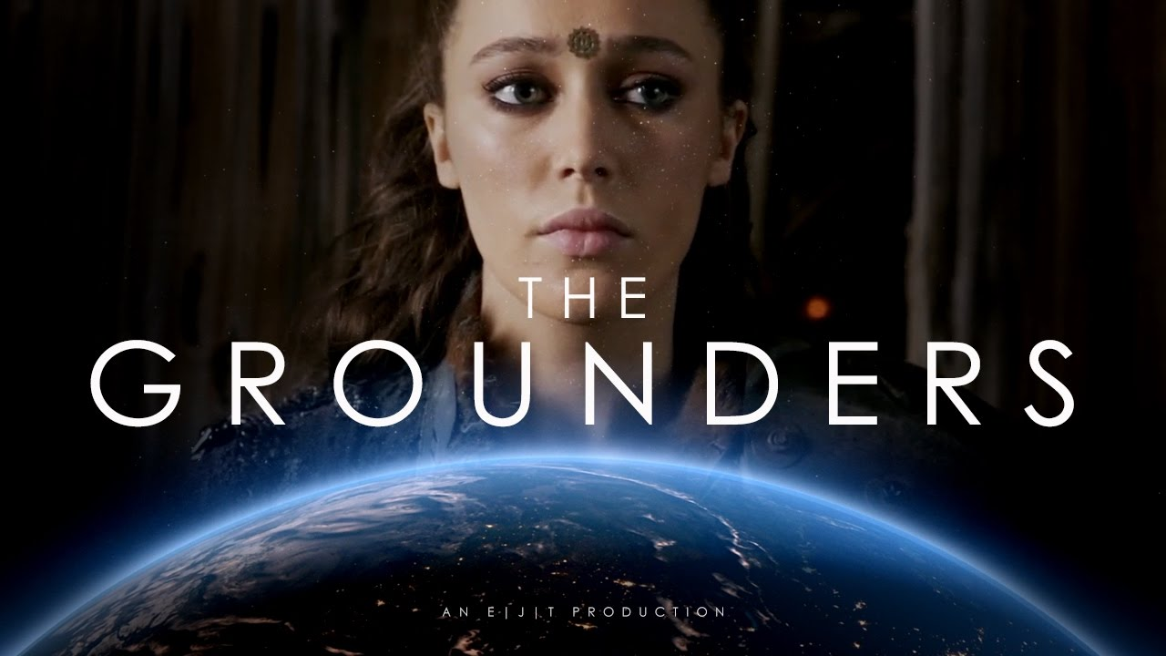 The Grounders Trailer [Lexa] #LexaSpinOff