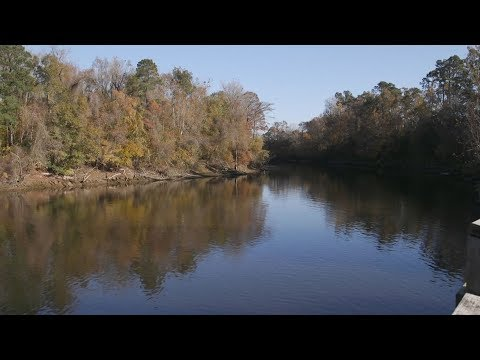 How An Unregulated Chemical Entered A North Carolina Community's Drinking Water