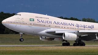 Dünyanın En Pahalı ve Lüks 10 Başkanlık Uçağı