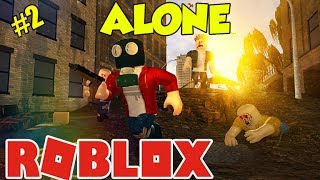 ROBLOX-#2 SENSATIONAL ZOMBIE GAME HOW TO MAKE a LOT OF MONEY (Alone)