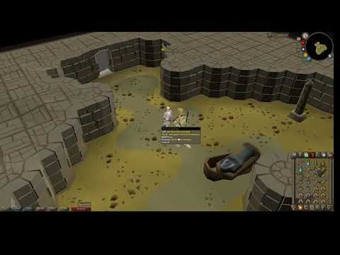 OSRS Pyramid Plunder Guide With Full Commentary