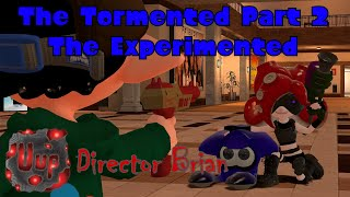 [Splatoon GMod] The Tormented Part 2 - The Experimented