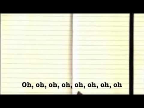 White Blank Page -Taylor Swift Cover (lyrics on screen)