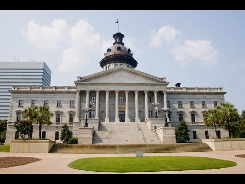 Top Tourist Attractions in Columbia: Travel Guide South Carolina