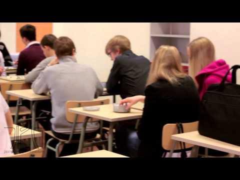 Tartu Jaan Poska Gümnaasium tutvustamisvideo