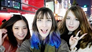 I Have Friends ♡ VLOGMAS DAY FOUR