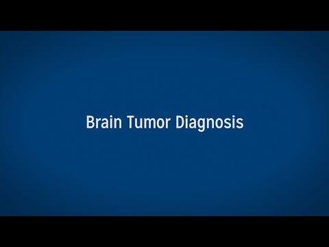 A Brain Tumor Diagnosis