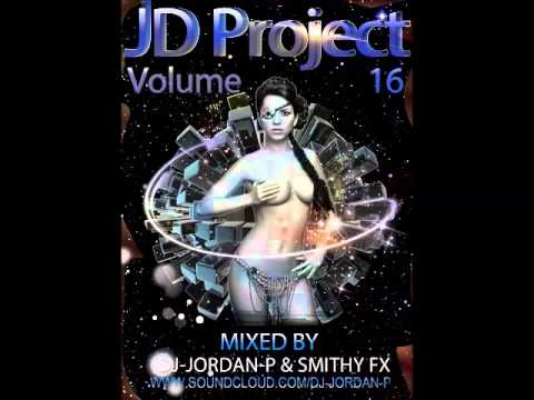 JD Project Volume 16 (CD2 Smithy FX)