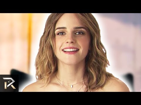 This Is How Emma Watson Spends Her Millions