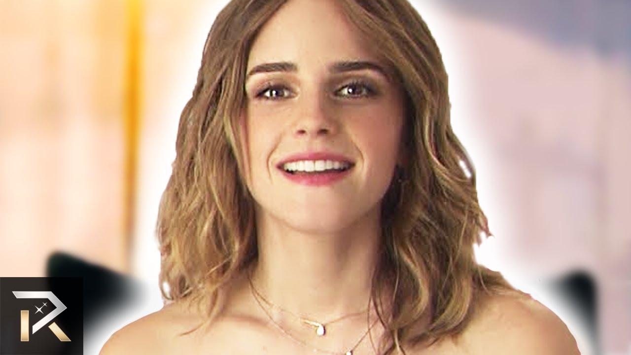 Emma Watson Nude Photos 58