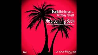 DJ Mark Brickman, Anthony Poteat - He