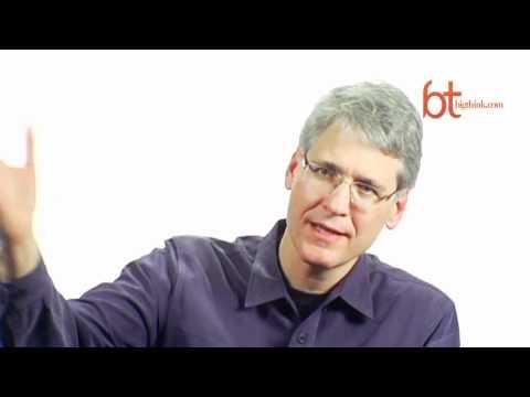 Big Think Interview With Jon Hanson